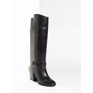 Tory Burch 'Blair' Leather Boot